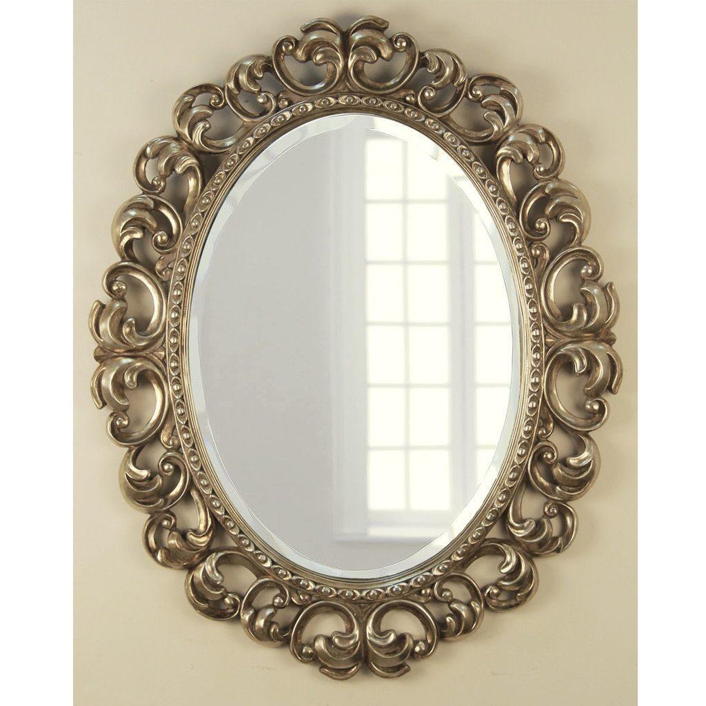 Зеркала красивые фото