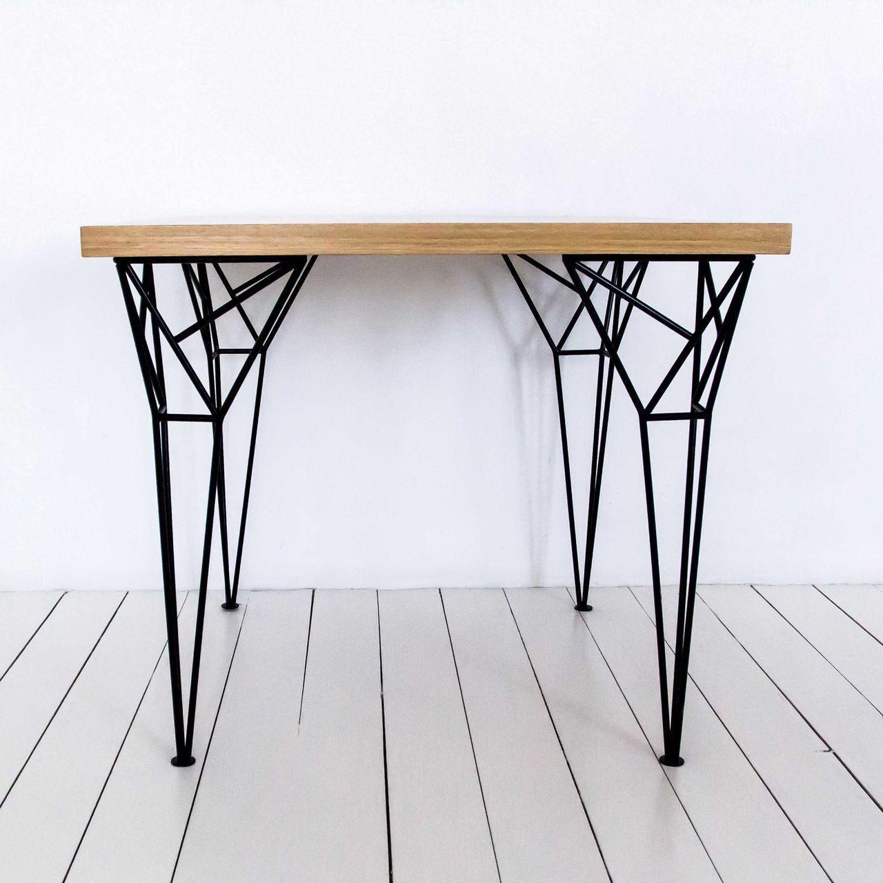 Кухонные металлический стол 22 фотография